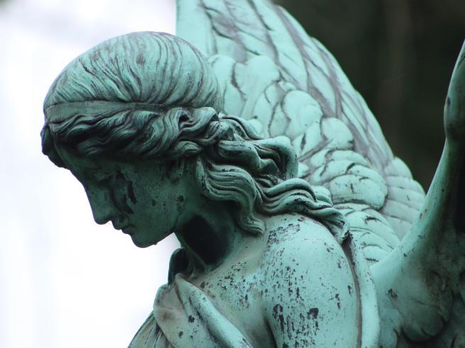 Engel (c) pixabay.com