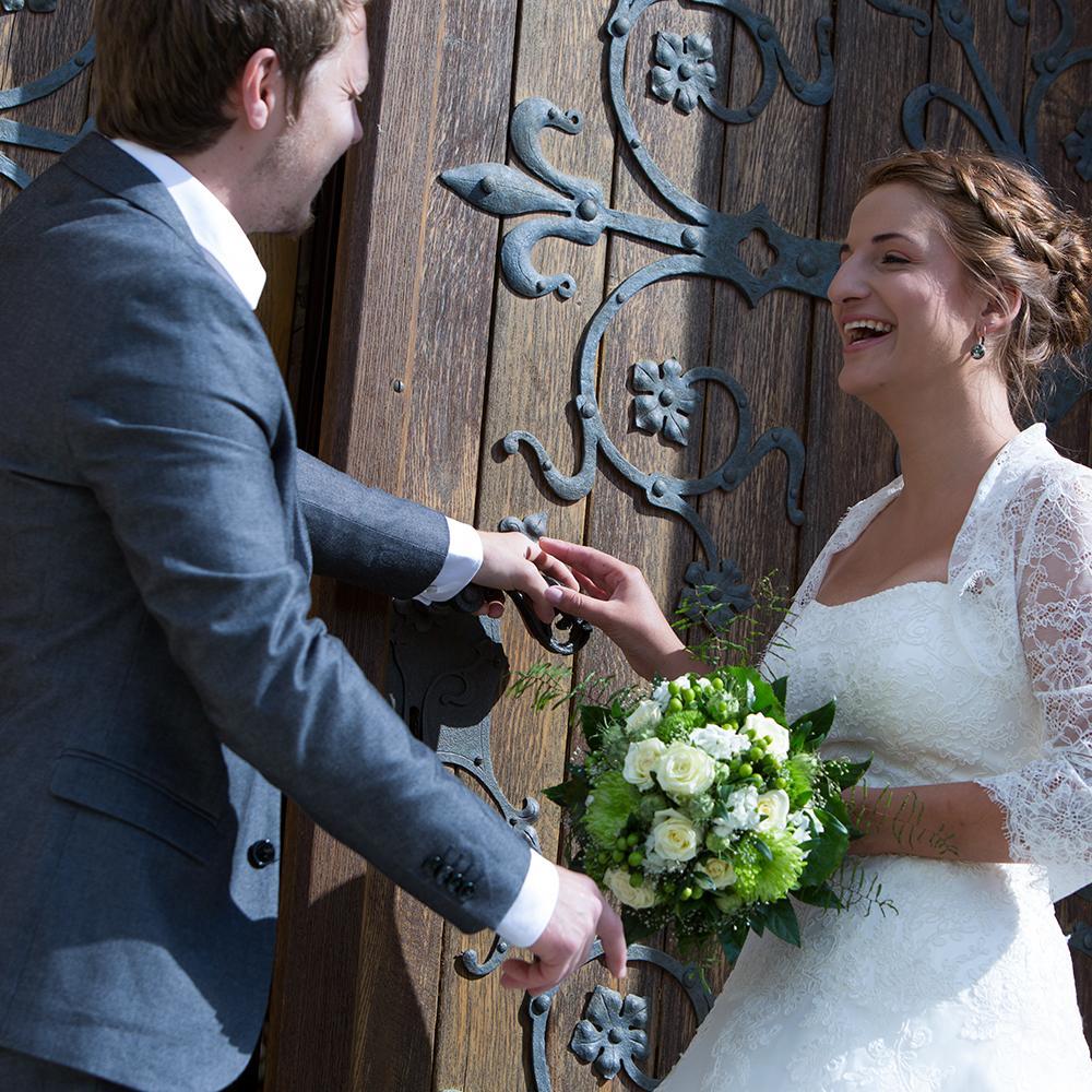Unser Ja-Wort geben und kirchlich heiraten (c) Bistum Mainz