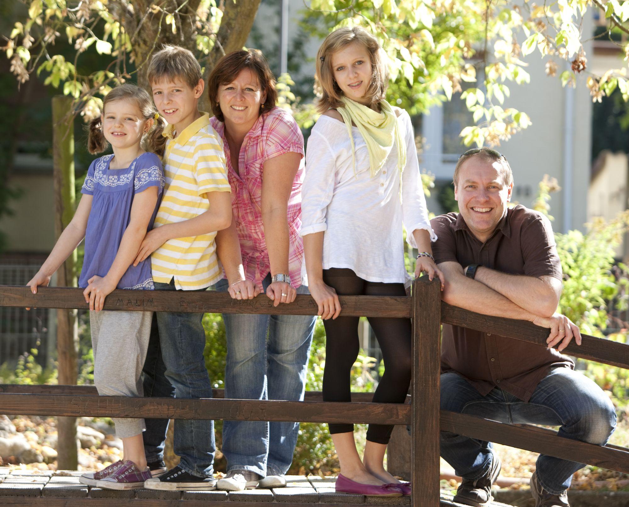 Familie (c) Bistum Mainz