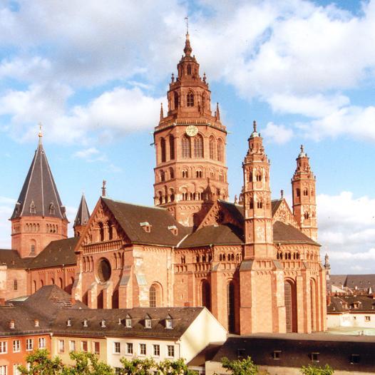 Dom Mainz (c) Bistum Mainz