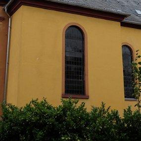St. Walburga, Friesenheim