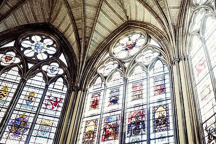 Demobilder für Pfarreien (c) Bistum Mainz