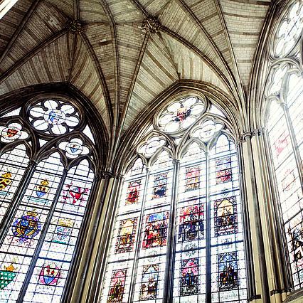 Gottesdienste (c) Bistum Mainz