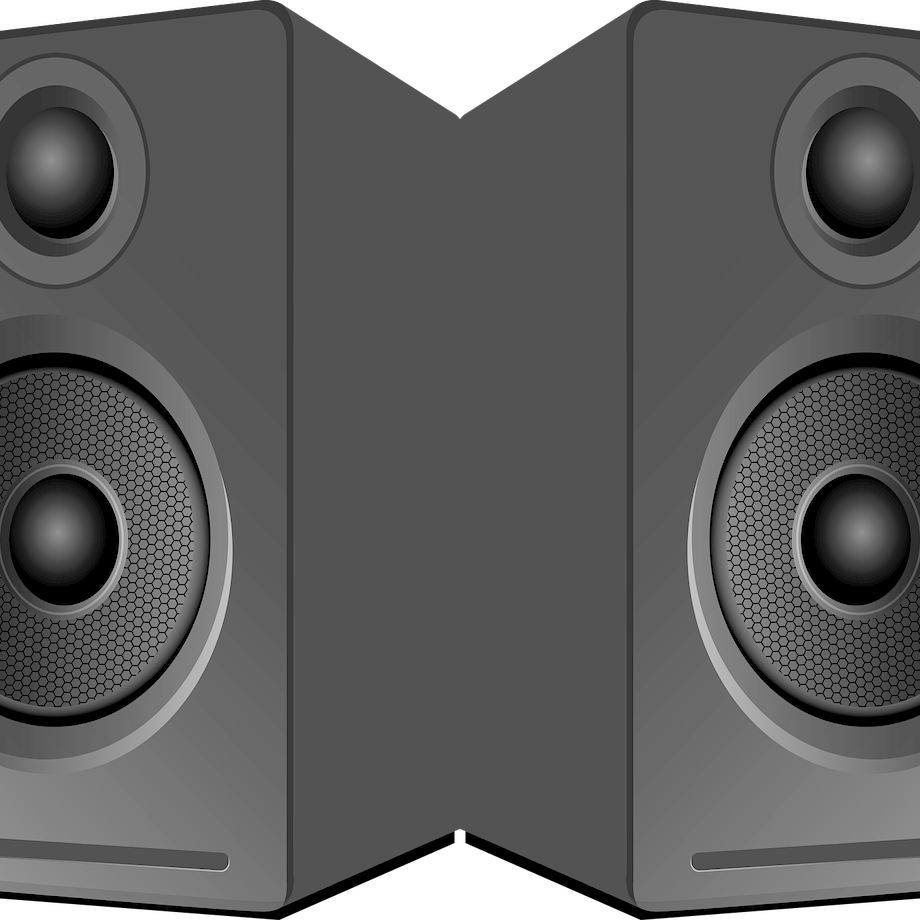 Lautsprecher (c) www.pixabay.com