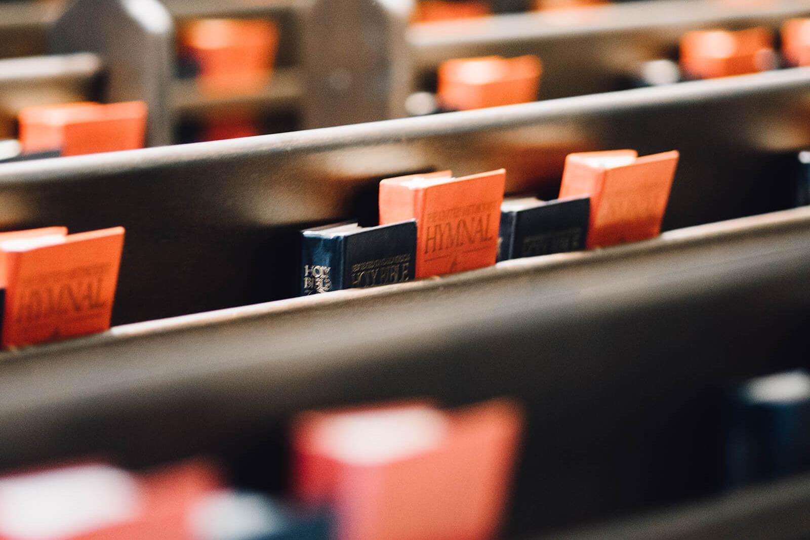 Gottesdienste (c) CC0 1.0 - Public Domain (von unsplash.com)