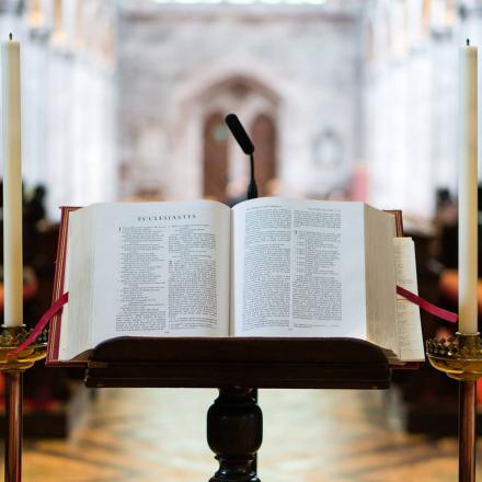 Unsere nächsten Gottesdienste (c) CC0 1.0 - Public Domain
