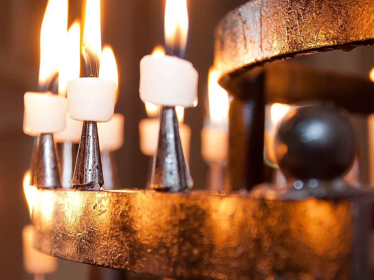 Corona-Krise: Glocken rufen ökumenisch zum Gebet (c) CC0 1.0 - Public Domain (von unsplash.com)